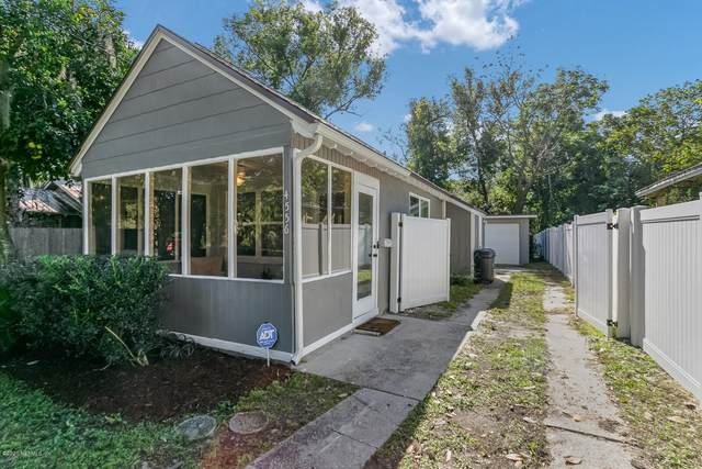 4556 Merrimac Ave, Jacksonville, FL 32210 (MLS #1082509) :: Berkshire Hathaway HomeServices Chaplin Williams Realty