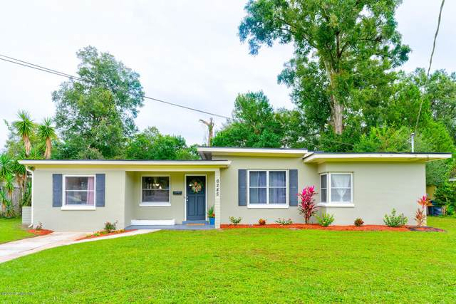 6245 Suwanee Rd, Jacksonville, FL 32217 (MLS #1082512) :: The DJ & Lindsey Team