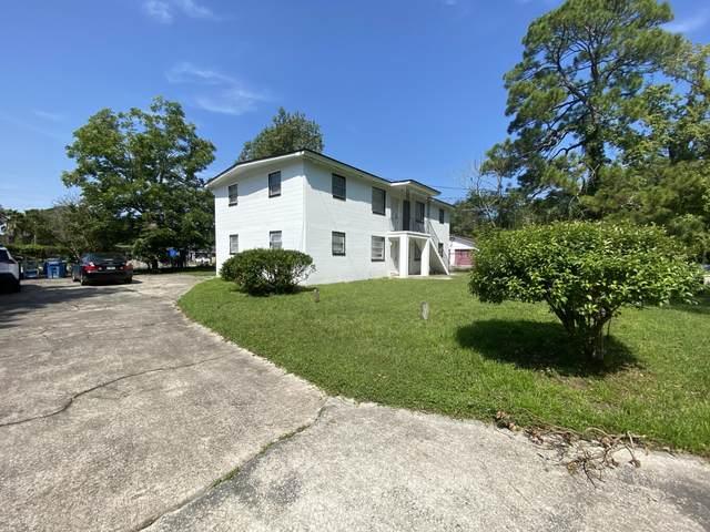5634 Astor Pl, Jacksonville, FL 32208 (MLS #1082516) :: The DJ & Lindsey Team
