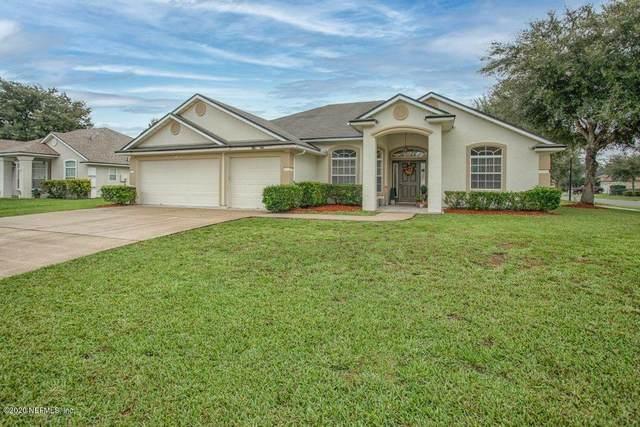 14331 Eagle Scout Way, Jacksonville, FL 32226 (MLS #1082522) :: The Volen Group, Keller Williams Luxury International