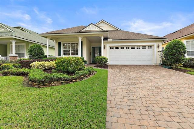 1221 Coghill Cir, St Augustine, FL 32092 (MLS #1082534) :: Olson & Taylor | RE/MAX Unlimited