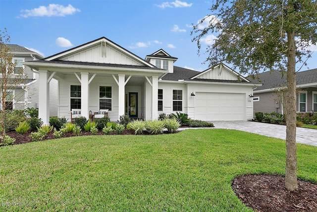 115 Cliffside Trl, Ponte Vedra, FL 32081 (MLS #1082543) :: The Hanley Home Team