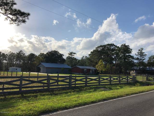 117 Melrose Landing Dr, Hawthorne, FL 32640 (MLS #1082545) :: EXIT 1 Stop Realty