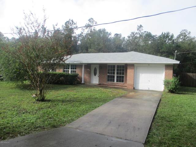 710 N 7TH St, Macclenny, FL 32063 (MLS #1082550) :: The Impact Group with Momentum Realty
