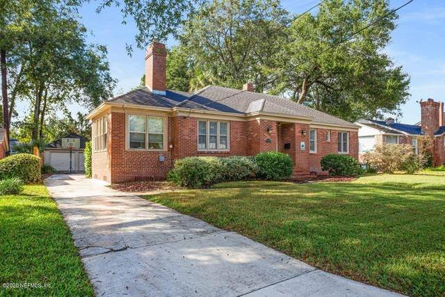 1426 Nicholson Rd, Jacksonville, FL 32207 (MLS #1082558) :: The Impact Group with Momentum Realty