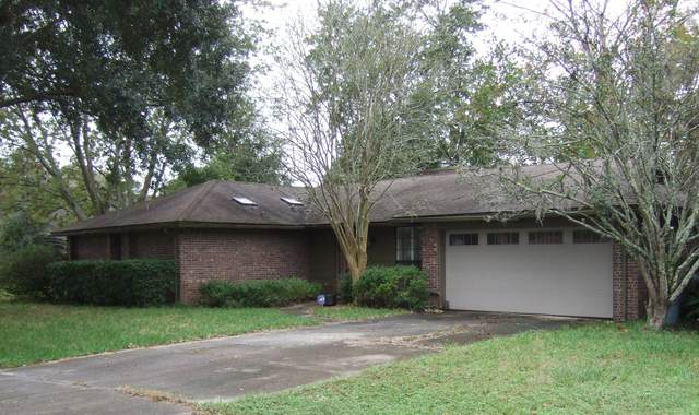 4140 Piney Creek Ln W, Jacksonville, FL 32277 (MLS #1082562) :: Bridge City Real Estate Co.