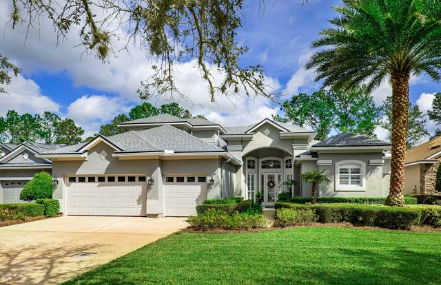 1720 E Cobblestone Ln, St Augustine, FL 32092 (MLS #1082570) :: The Volen Group, Keller Williams Luxury International
