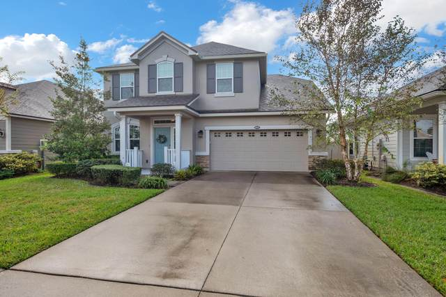 14066 Prater Ct, Jacksonville, FL 32224 (MLS #1082572) :: The Perfect Place Team