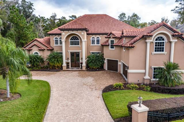 2853 Grande Oaks Way, Fleming Island, FL 32003 (MLS #1082573) :: The Coastal Home Group