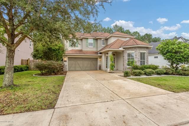 1465 Shadow Creek Dr, Orange Park, FL 32065 (MLS #1082574) :: EXIT Real Estate Gallery