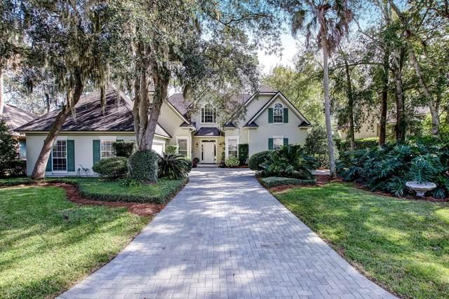 4318 Blue Heron Dr, Ponte Vedra Beach, FL 32082 (MLS #1082578) :: EXIT Real Estate Gallery