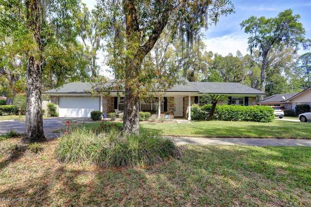 9409 Beauclerc Oaks Dr, Jacksonville, FL 32257 (MLS #1082589) :: The Impact Group with Momentum Realty