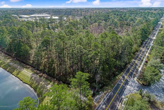 0 Ricker Lot 3 & 4 Rd, Jacksonville, FL 32210 (MLS #1082592) :: The Impact Group with Momentum Realty