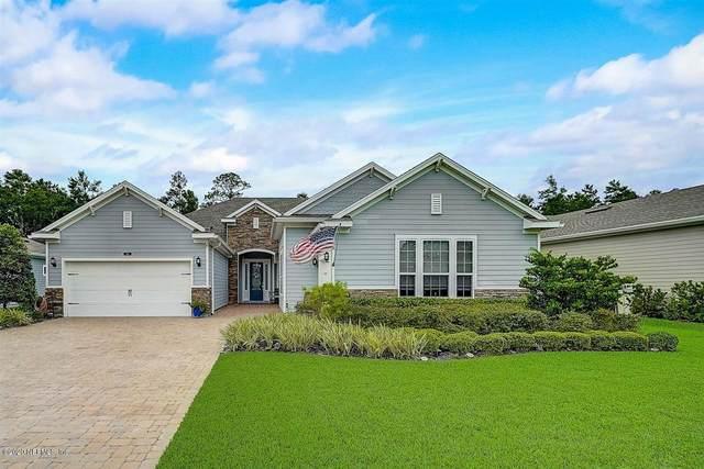 96 Enrede Ln, St Augustine, FL 32095 (MLS #1082627) :: The Volen Group, Keller Williams Luxury International