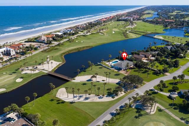71 San Juan Dr, Ponte Vedra Beach, FL 32082 (MLS #1082631) :: The DJ & Lindsey Team