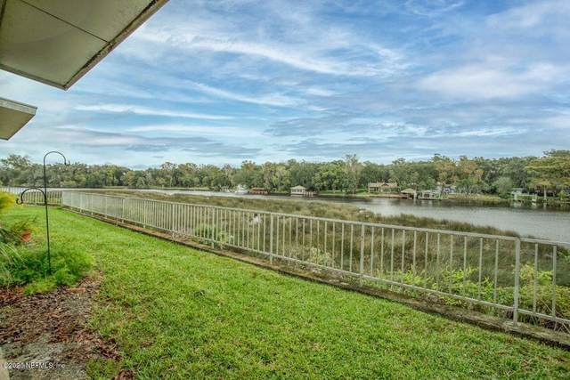 5201 Atlantic Blvd #293, Jacksonville, FL 32207 (MLS #1082635) :: The Impact Group with Momentum Realty