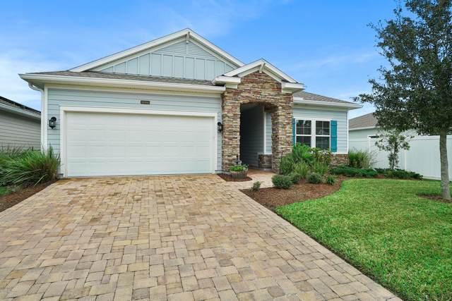 16166 Alison Creek Dr, Jacksonville, FL 32218 (MLS #1082642) :: EXIT Real Estate Gallery