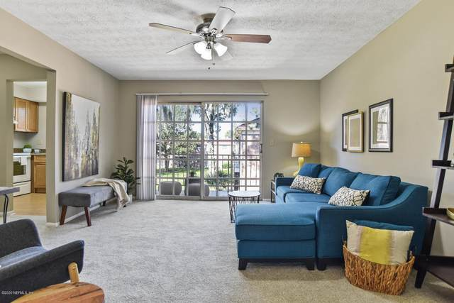 5201 Atlantic Blvd #214, Jacksonville, FL 32207 (MLS #1082644) :: The Impact Group with Momentum Realty