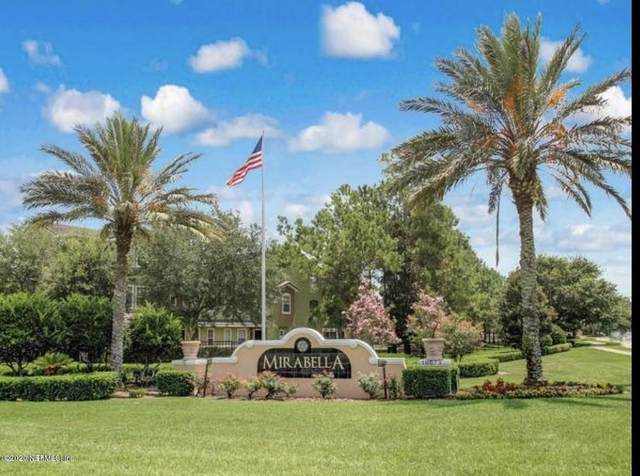 10075 Gate Pkwy #1503, Jacksonville, FL 32246 (MLS #1082645) :: The Impact Group with Momentum Realty