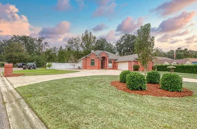 86132 Creekwood Dr, Yulee, FL 32097 (MLS #1082649) :: EXIT Real Estate Gallery
