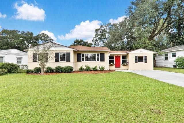 6417 Bay Ridge Rd, Jacksonville, FL 32216 (MLS #1082657) :: The Volen Group, Keller Williams Luxury International