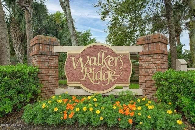 42 Walkers Ridge Dr, Ponte Vedra Beach, FL 32082 (MLS #1082658) :: MavRealty