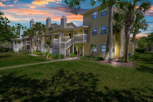 100 Fairway Park Blvd #1901, Ponte Vedra Beach, FL 32082 (MLS #1082670) :: Keller Williams Realty Atlantic Partners St. Augustine