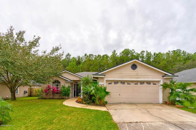 12760 Glade Springs Dr, Jacksonville, FL 32246 (MLS #1082677) :: The Impact Group with Momentum Realty