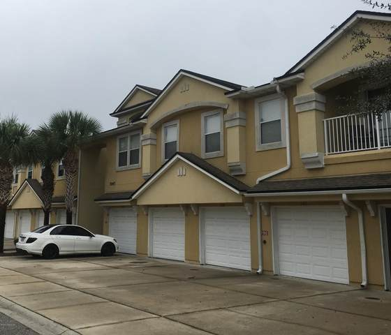 7067 Deer Lodge Cir #101, Jacksonville, FL 32256 (MLS #1082678) :: The Impact Group with Momentum Realty