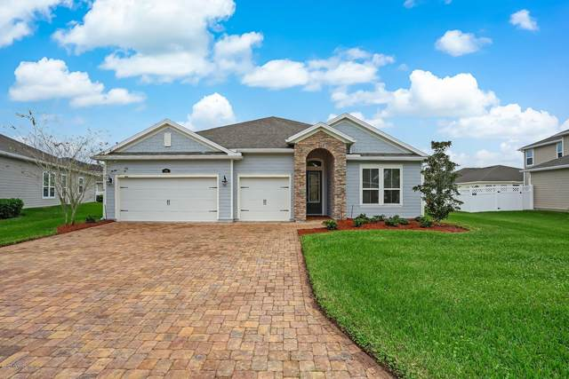 406 Grant Logan Dr, St Johns, FL 32259 (MLS #1082684) :: The Volen Group, Keller Williams Luxury International