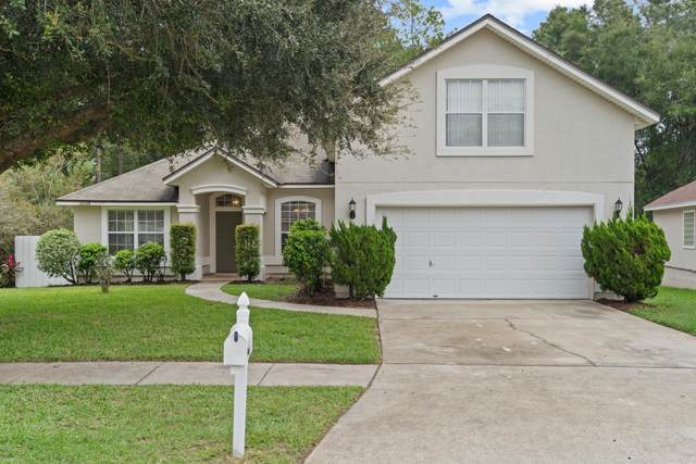 12129 Spindlewood Ct, Jacksonville, FL 32246 (MLS #1082688) :: The Perfect Place Team