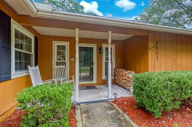 4021 Livingston Rd, Jacksonville, FL 32257 (MLS #1082703) :: Ponte Vedra Club Realty