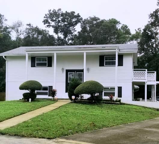 5832 Gumwood Dr S, Jacksonville, FL 32277 (MLS #1082704) :: The DJ & Lindsey Team
