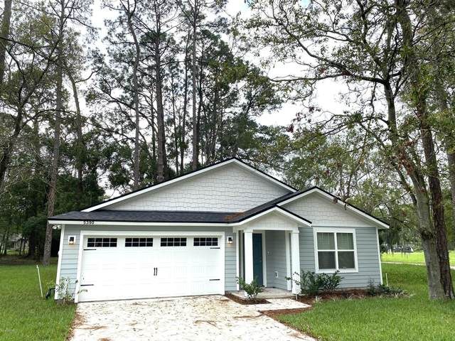 5390 Ramona Blvd, Jacksonville, FL 32205 (MLS #1082718) :: EXIT Real Estate Gallery