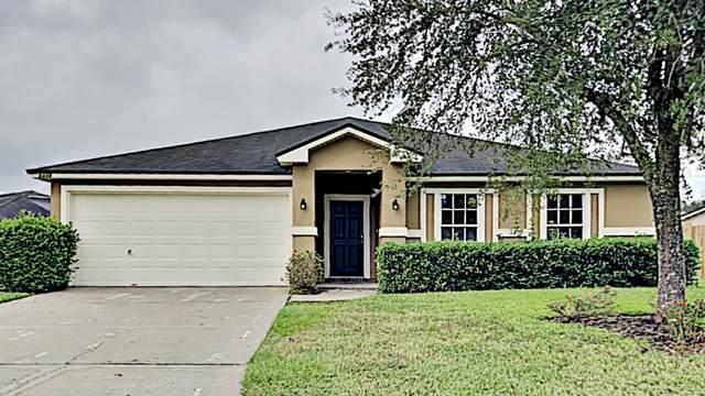 6399 Farmhill Ct, Jacksonville, FL 32218 (MLS #1082719) :: 97Park