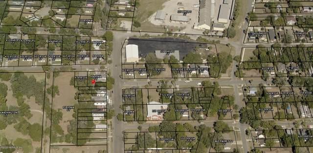 0 Ionia St, Jacksonville, FL 32206 (MLS #1082736) :: The Every Corner Team