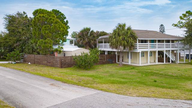 6098 Ajo Rd, St Augustine, FL 32080 (MLS #1082737) :: EXIT Real Estate Gallery