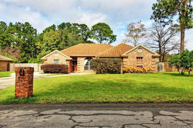 485 Perdido Dr, Fleming Island, FL 32003 (MLS #1082752) :: Bridge City Real Estate Co.