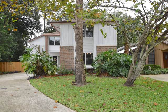 3616 Heathwood Ct, Jacksonville, FL 32277 (MLS #1082756) :: MavRealty