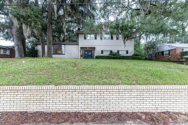 5343 John Reynolds Dr, Jacksonville, FL 32277 (MLS #1082763) :: EXIT Real Estate Gallery