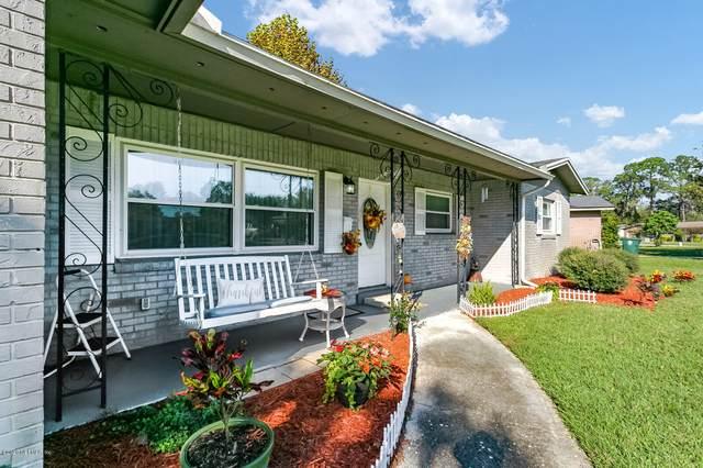 7806 Lisa Dr E, Jacksonville, FL 32217 (MLS #1082765) :: MavRealty