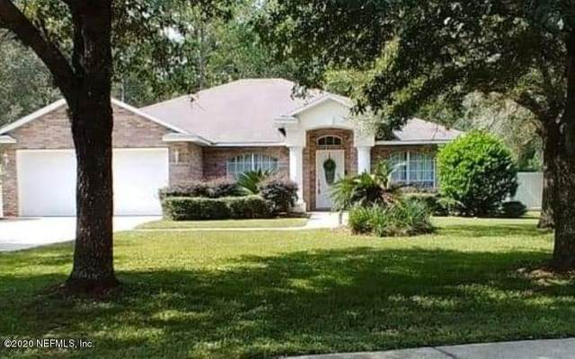 11064 Holton Ln, Jacksonville, FL 32219 (MLS #1082776) :: The Newcomer Group