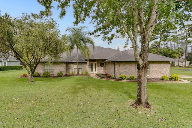 1688 Muirfield Dr, GREEN COVE SPRINGS, FL 32043 (MLS #1082779) :: The Volen Group, Keller Williams Luxury International