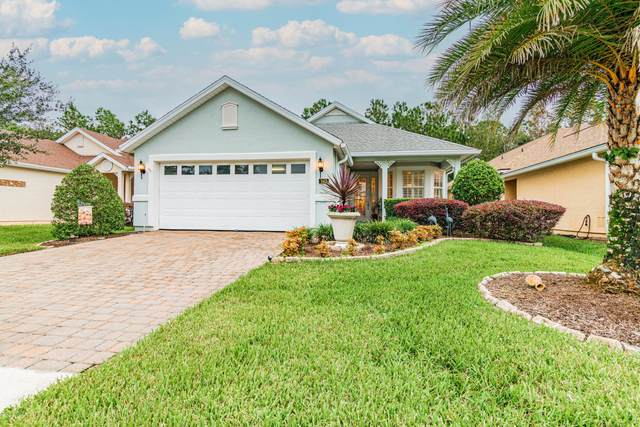 742 Copperhead Cir, St Augustine, FL 32092 (MLS #1082782) :: Olson & Taylor | RE/MAX Unlimited