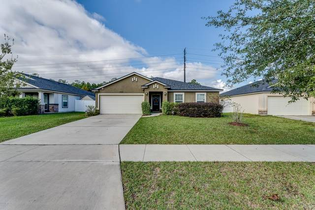 3912 Great Falls Loop, Middleburg, FL 32068 (MLS #1082790) :: EXIT Real Estate Gallery