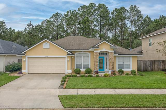 8632 Floorstone Mill Dr, Jacksonville, FL 32244 (MLS #1082791) :: Homes By Sam & Tanya