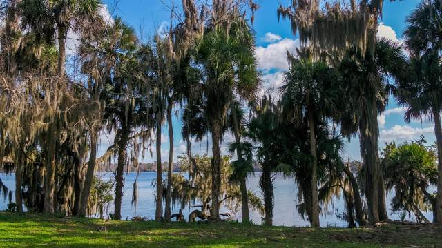 727 National Forest Service Rd 75G (LOTS 2-5), Palatka, FL 32177 (MLS #1082804) :: MavRealty