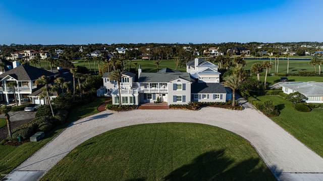 340 Ponte Vedra Blvd, Ponte Vedra Beach, FL 32082 (MLS #1082807) :: The Volen Group, Keller Williams Luxury International