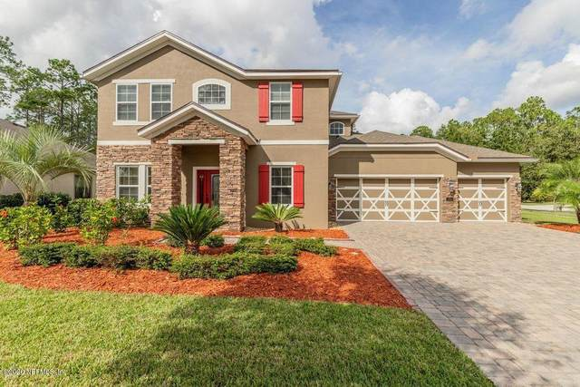 100 Moselle Ln, St Johns, FL 32259 (MLS #1082811) :: EXIT Real Estate Gallery