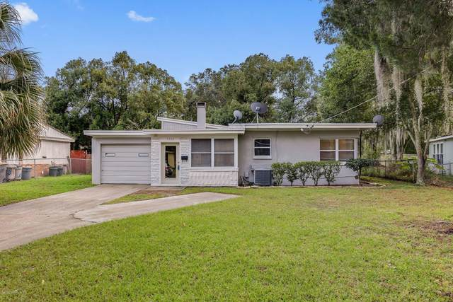 5328 Janice Cir S, Jacksonville, FL 32210 (MLS #1082817) :: EXIT Real Estate Gallery